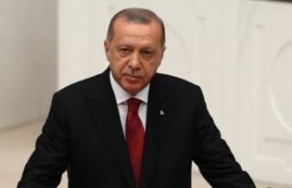 """Gazetecilerden Erdoğan'a soru: """"Size nasıl..."""