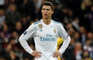 İtalya'da Ronaldo transferi grev getirdi! İşçiler...