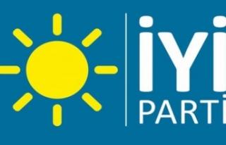 İYİ Parti'de istifalar art arda geliyor