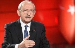 Kılıçdaroğlu'na bir kötü haber daha