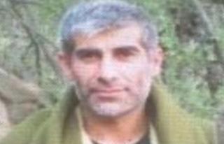 Kırmızı bültenle aranan terörist öldürüldü!