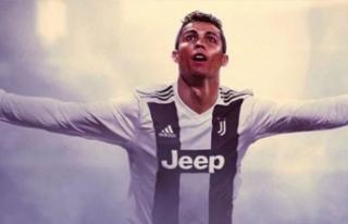Juventus rekor kırdı!