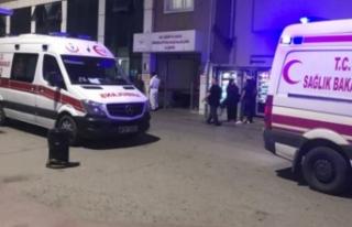 Siyanürle intihar paniği! 5 kişi karantinaya alındı