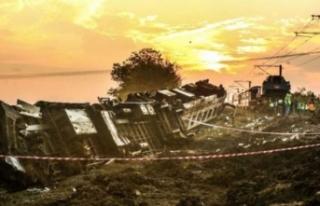Tekirdağ Çorlu'daki tren kazasında yeni gelişme!...