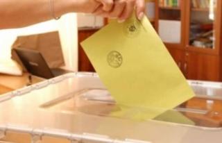 AK Parti'den yerel seçim tarihine ilişkin flaş...