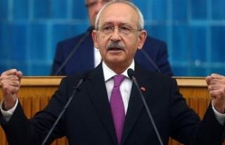 CHP'de yeni yönetim belli oldu!