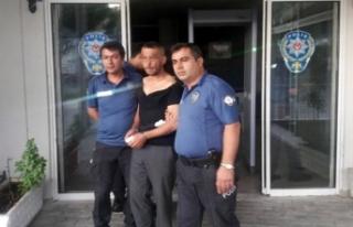 Firari cinayet hükümlüsü yakalandı!
