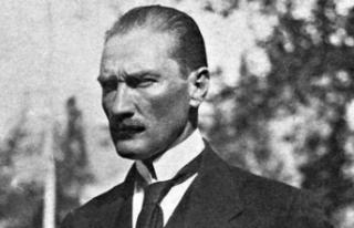Atatürk'e hakaret eden öğretmen için flaş...