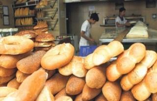 Bakkallar ekmek satışını durdurdu!