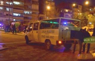 Bursa'da eski ortağının babasını öldüren...