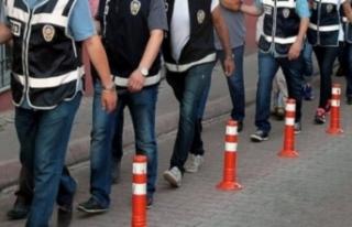 """Bursa'da FETÖ'ye yönelik """"ankesörlü..."""