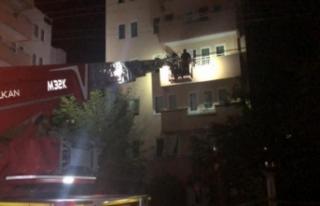 Bursa'da göçük alarmı!