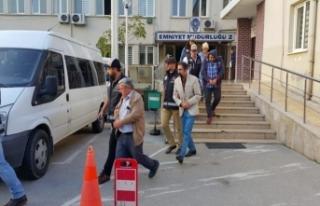 Bursa'da sahte engelli raporuyla vurgun yapan...