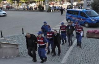 Bursa'da savcılıktan ek gözaltı talebi! 2'si...