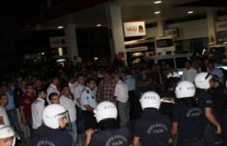 Bursa'da silahlı ve sopalı saldırı can aldı!