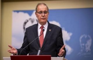 CHP'den ittifak açıklaması