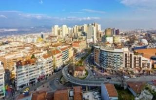 Dünyanın en güvenli şehirleri belli oldu! Bursa...