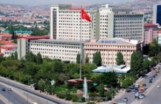 'Gazi Üniversitesi'nde ameliyatlar durduruldu'...