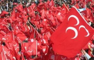 MHP'li eski başkan öldürüldü!