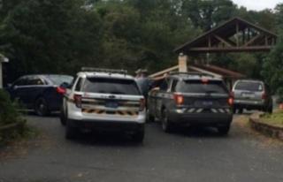 Pennsylvania'daki FETÖ kampında polis hareketliliği!