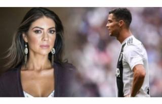 Ronaldo'dan milyon dolarlık sus payı!