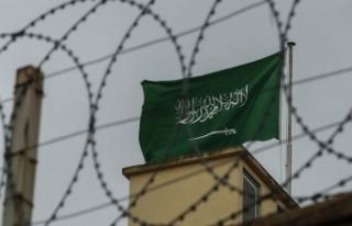 Suudi Arabistan'dan desteklerini çekiyorlar!