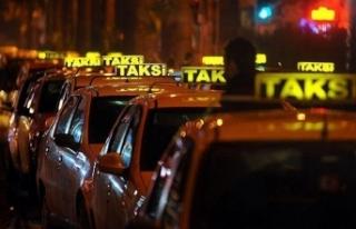Taksi, dolmuş ve minibüse zam yolda!