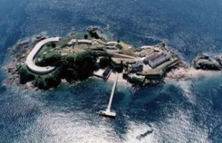 Tarihi ada satışa çıkarıldı