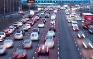 Cezalar artıyor! İşte trafikteki yeni cezalar...
