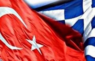 Türkiye'den Yunanistan'a sert uyarı!