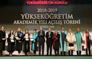 Uludağ Üniversitesi öğrencilerinden kanser tedavisinde...