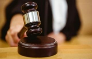 Bursa eski Jandarma Komutanına hapis cezası!