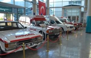 Dünyada ikinci, Türkiye'de ilk olan müze Bursa'da...