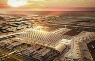İstanbul Havalimanı'nda otopark ücretleri...