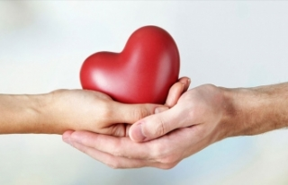 Organ bağışı rekortmeni Bursa'dan yeni rekor!