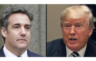 Trump'ın eski avukatından şoke eden itiraf