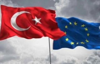 Türkiye ve AB'den ortak açıklama: Mutabık...