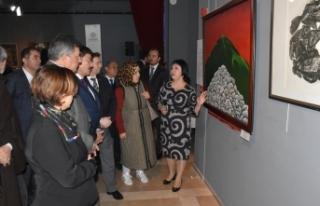 Ulu bozkırın ruhu Bursa'da canlandı