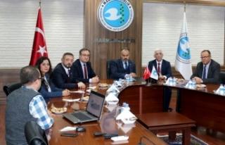 "Aktaş'tan ""Marmarabirlik'e tam destek"
