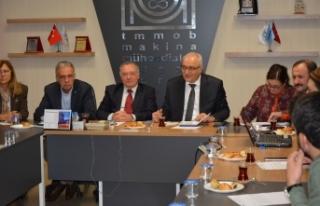 Başkan Tatlıoğlu'ndan akademik odalara teşekkür