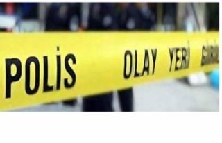 Bursa'da dehşet! Karısının boğazını kesti