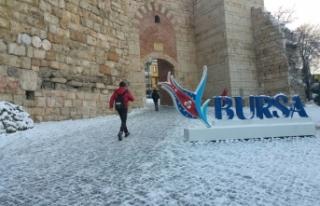 Bursa'da bugün kar yağacak mı?