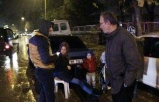 Bursa'da kaza! Vicdansız sürücü çarpıp...