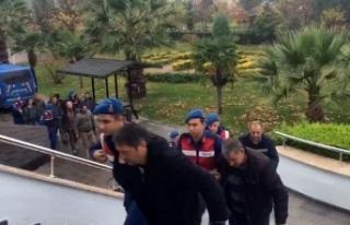 Bursa'da şok baskın! Suçüstü yakalandılar