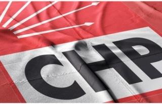 CHP'nin belediye başkan adayları açıklandı!