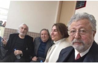 Erdoğan'ın avukatından RTÜK'e başvuru