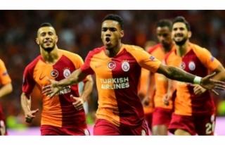 Galatasaray Garry Rodrigues'i sattı!