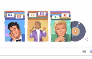 Google, Zeki Müren'in doğum gününü unutmadı