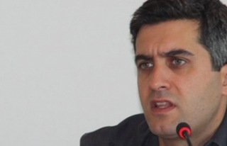 Memet Ali Alabora'ya yakalama kararı