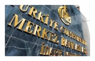 Merkez Bankası para ve kur politikasını açıkladı